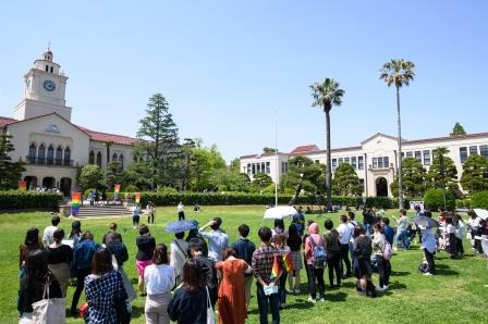 関西 学院 大学 掲示板 研究支援制度 (研究奨励金など大学院学生・研究員のサポート制度)